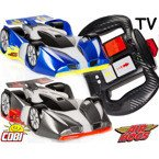 Air Hogs FORMUŁA ZERO GRAVITY new 2015 Cobi TV