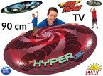 Air Hogs HYPER DISC Mega DYSK 90 cm Lata Cobi TV