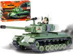 Army KLOCKI WORLD OF TANKS Czołg M46 PATTON Cobi