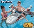 Bestway DMUCHANY MYŚLIWIEC X-Fighter STAR WARS