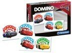 Clementoni DISNEY CARS 3 Gra DOMINO AUTA NEW HIT