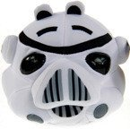 Epee ANGRY BIRDS StarWars 13cm Maskotka Trooper
