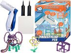 Epee FABRYKA 3D MAGIC Zestaw FREESTYL 3D PEN TV
