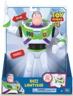 FIGURKA BUZZ ASTRAL TOY STORY 4 RUCHOMA 30 cm