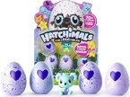 HATCHIMALS CZTERY JAJKA 4-PAK TV + BONUS 6034167