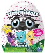 HATCHIMALS SASZETKA 1-PAK JAJKO FIGURKA TV 6034128
