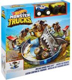 HOT WHEELS MONSTER TRUCK ARENA REKINA TOR FYK14