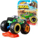 HOT WHEELS MONSTER TRUCKS POJAZD TORQUE TERROR
