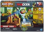Hasbro GRA ANGRY BIRDS TELEPODS STAR WARS ENDOR