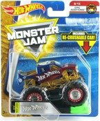 Hot Wheels AUTO MONSTER JAM EPIC ADDITIONS 2018