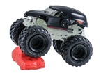 Hot Wheels AUTO MONSTER JAM - NITE GLO DOOMS DAY