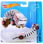 Hot Wheels SAMOCHODZIK MUTANT POWER TREAD
