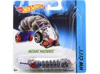 Hot Wheels SAMOCHODZIK MUTANT auto CYBORG CRUSHER