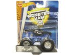 Hot Wheels TERENÓWKA Off-Road MONSTER JAM BATMAN