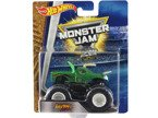 Hot Wheels TERENÓWKA Off-Road MONSTER JAM JURASSIC