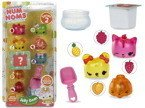 Num Noms 2 ZESTAW DELUXE JELLY BEAN 8 FIGUREK New