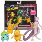 POKEMON ZESTAW 6 FIGUREK DETEKTYW PIKACHU MULTI PACK