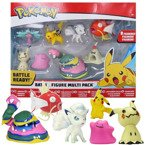 POKEMON ZESTAW 8 FIGUREK BATTLE READY MULTI PACK