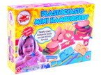 Playme PLASTOCIASTO MINI HAMBURGERY CIASTOLINA NEW