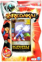 REDAKAI BOOSTER PACK KARTY 3D - 6 kart do GRY