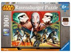 Ravensburger PUZZLE STAR WARS Disney 100 el XXL
