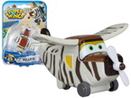 SUPER WINGS SAMOLOT POJAZD BELLO COBI TV AL-710017