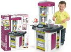 Smoby KUCHNIA mini Tefal STUDIO MAGIC BUBBLE New