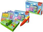 TREFL PEPPA MAGIC PEN GRA MAGICZNY PISAK