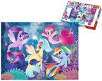 TREFL PUZZLE MY LITTLE PONY DOŁĄCZ DO ZABAWY 30 EL