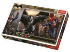 Trefl PUZZLE MARVEL BATMAN V SUPERMAN NOWOŚĆ 160el