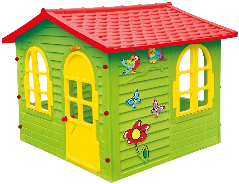 Mochtoys Duży Domek Ogrodowy Dla Dzieci Do Ogrodu 1800214373