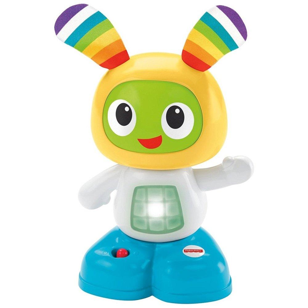 fisher price mini robot bebo muzyczny przyjaciel 1800231629 sklep internetowy. Black Bedroom Furniture Sets. Home Design Ideas