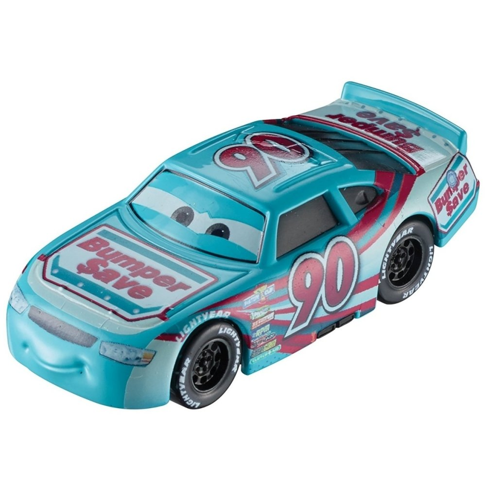 mattel cars 3 auta ponchy wipeout samochodzik auto. Black Bedroom Furniture Sets. Home Design Ideas
