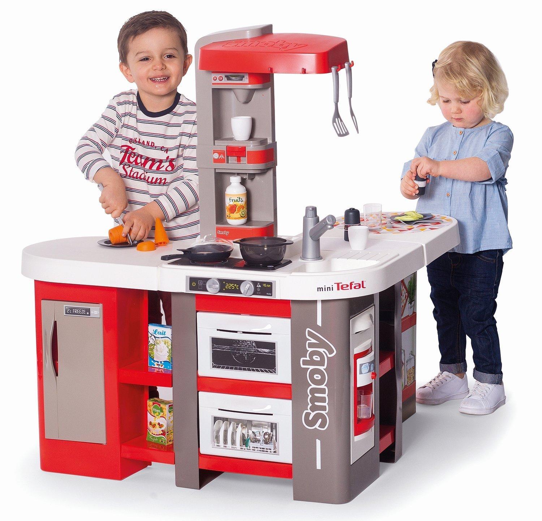 Smoby Kuchnia Dla Dzieci Studio Tefal Bubble Xxl 1800238341 Sklep Internetowy Toysplanet Pl