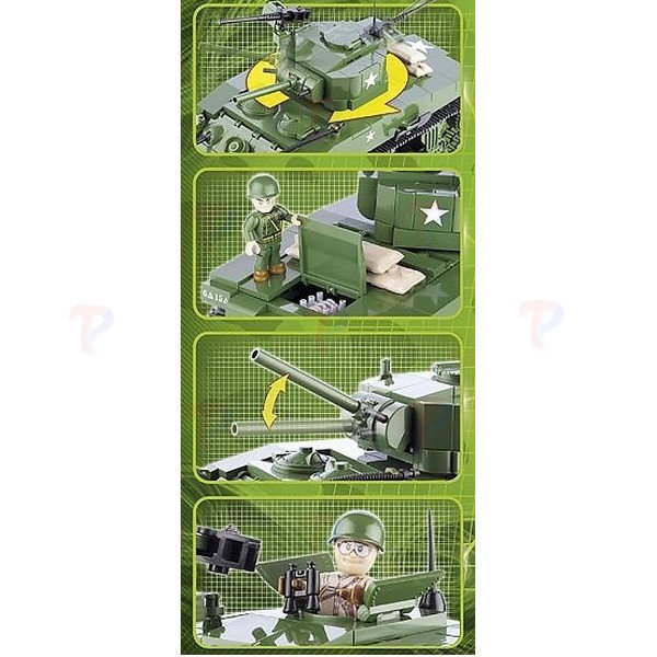 Small Army Toys 60