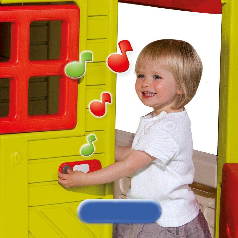 Smoby domek dla dzieci floralie neo kuchnia new 1800219405 sklep internetowy - Maison de jardin smoby ...