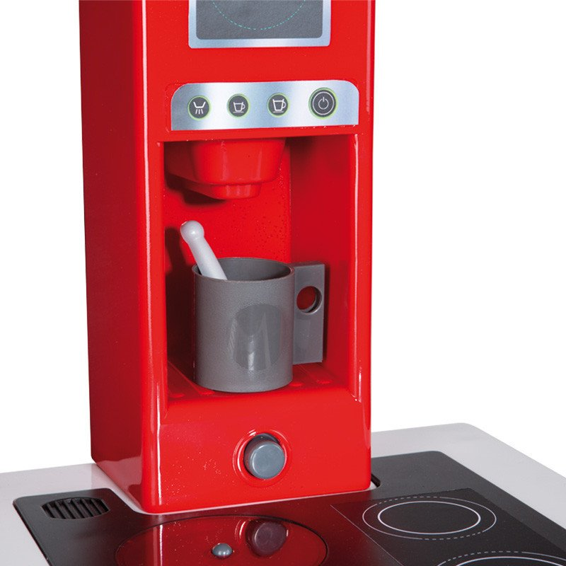 Smoby KUCHNIA mini TEFAL CHEFTRONIC + akcesoria 1800213064   -> Kuchnia Tefal Cheftronic