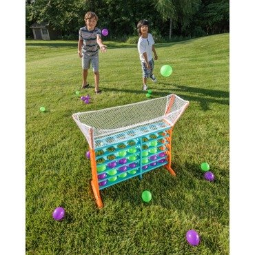 GRA PLENEROWA BALL TOSS 4 Cool Summer TM TOYS TV